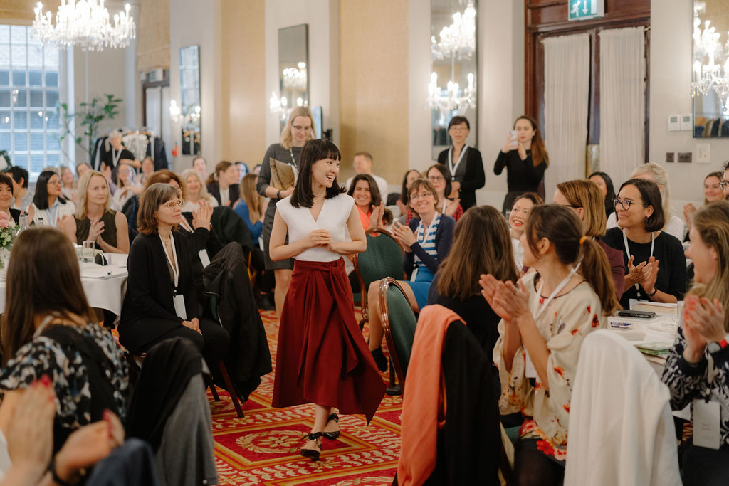 Marie Kondo konmari consultant certification course london